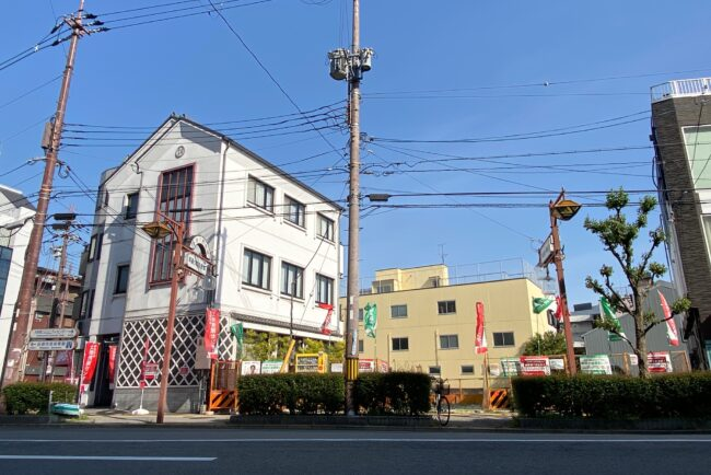 【A様】ご成約 / 吹田市高浜町